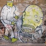Belgrade Streetart 05