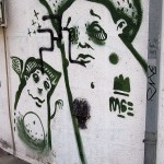 Belgrade Streetart 03