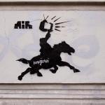 Belgrade Streetart 02